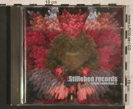 V.A.Stilleben Records: Single Compilation Vol.2 - 11Tr., Tsunami(), , 2003 - CD - 83497 - 7,50 Euro