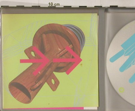 V.A.Future Funk-2: 36 Tr Lim. Ed. Digi, Solid State(), UK, 1997 - 2CD - 90155 - 12,50 Euro