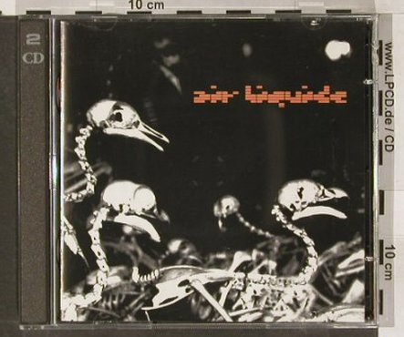 Air Liquide: Abuse Your Illusions, Harvest(), , 95 - 2CD - 91205 - 12,50 Euro