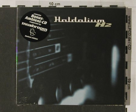 Haldolium: H2, Digi, FS-New, Freeform(FFR 038), D, 2000 - 2CD - 91761 - 10,00 Euro