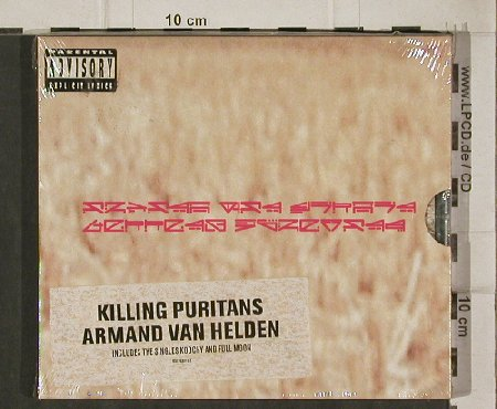 Van Helden,Armand: Killing Puritans, FS-New, WB(), D, 2000 - CD - 91943 - 7,50 Euro