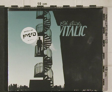 Vitalic: Ok Cowboy, FS-New, Citizen(), , 2005 - CD - 91947 - 10,00 Euro