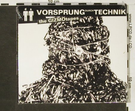 Vorsprung Durch Technik: The Gizmotapes, FS-New, In-D Records(), D, 2005 - CD - 93171 - 10,00 Euro