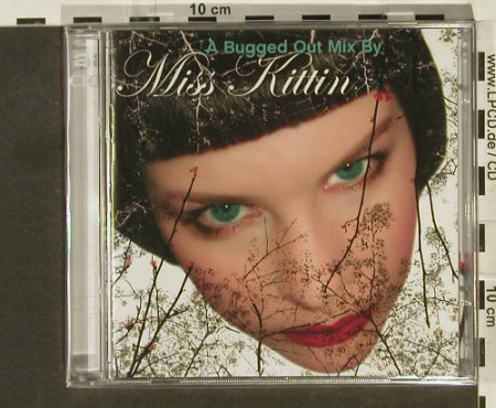 Miss Kittin: A Bugged Out Mix by, Resist Music(), UK, 2006 - 2CD - 94451 - 7,50 Euro