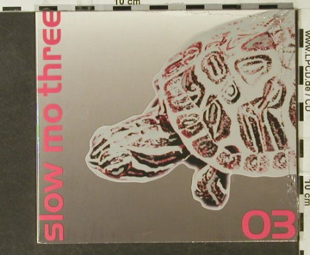 V.A.Slow mo three: 03, Digi, FS-New, Stereo D.(), , 2002 - CD - 94562 - 10,00 Euro