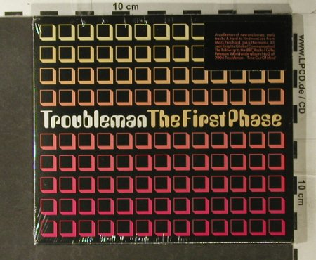 Troubleman: The First Phase, FS-New, Far Out(FARO093cd), , 2005 - CD - 95025 - 10,00 Euro