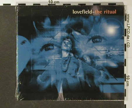 V.A.Lovefield 4: The Ritual, Digi, FS-New, Nova(FFR 048), , 2001 - CD - 96375 - 7,50 Euro