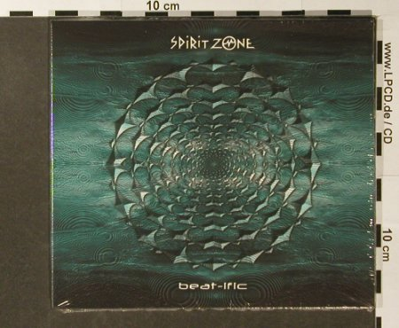 V.A.Beat-Ific: 8Tr., Digi, FS-New, Spirit Zone(SZ 147), , 2004 - CD - 96410 - 11,50 Euro