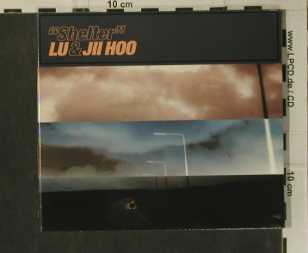 Lu & Jii Hoo: Shelter *4, Digi,..Hulkkonen remix, F Communications(137 0112 22), , 1999 - CD5inch - 99203 - 2,50 Euro