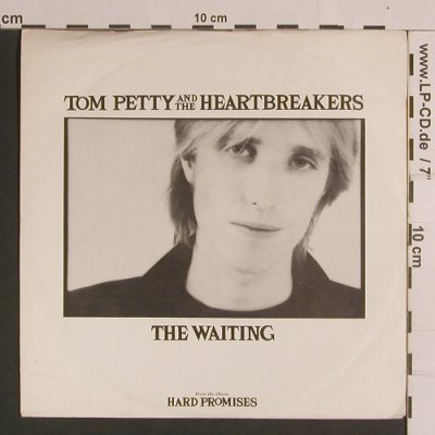 Petty,Tom & the Heartbreakers: The Waiting / Nightwatchman, Backstreet(103 159), NL, 1981 - 7inch - S8280 - 4,00 Euro
