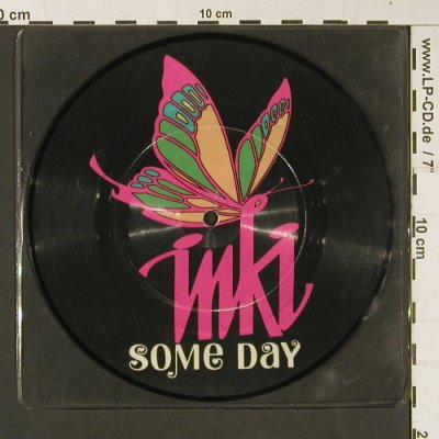 "Inki: Some Day*2  Picture, Promo, EMI(006-77038 z), UK, 1979 - P7"" - S9251 - 3,00 Euro"