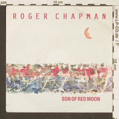 Chapman,Roger: Son of Red Moon / Walking the cat, Maze Music(01-4638), D,m-/vg+, 1989 - 7inch - S9564 - 2,50 Euro