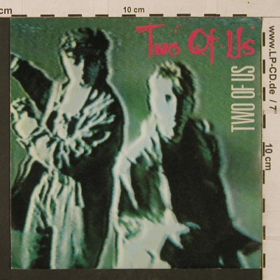 Two Of Us: Two Of Us/Neige d'Amour, Blow Up(INT 110.574), D, 1985 - 7inch - T1309 - 2,50 Euro