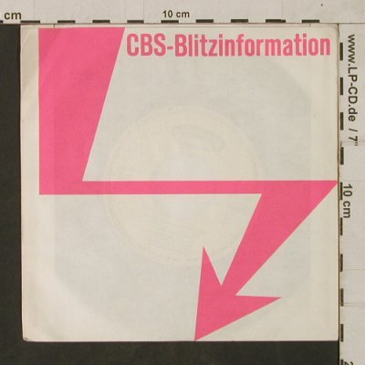 Hammond,Albert: It Never Rains In Southern Calif., Epic/CBS BlitzInfo(EPC S 8499), D, 1972 - 7inch - T1793 - 3,00 Euro