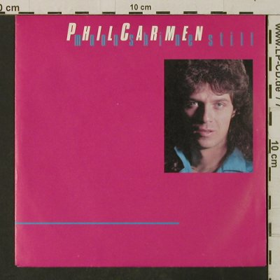 Carmen,Phil: Moonshine Still / Anythin' You Like, Metronome(883 761-7), D, 1986 - 7inch - T3181 - 2,00 Euro