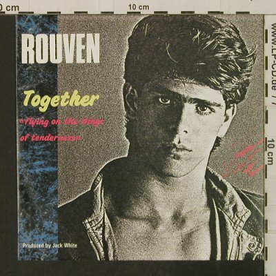 Rouven: Together / Inst., Ariola(108 504), D, 1986 - 7inch - T3208 - 2,00 Euro