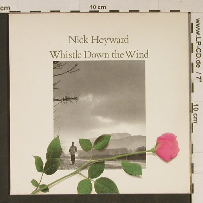 Heyward,Nick: WhistleDownTheWind/Atl.Monday,Foc, Arista(Hey 1), UK, 1983 - 7inch - T999 - 2,50 Euro