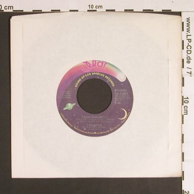 Lakeside: From 9:00 Until / All in my Mind,LC, Solar(YB-11931), US, 1979 - 7inch - S8757 - 3,00 Euro