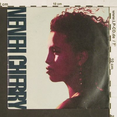 Cherry,Neneh: Manchild, Virgin(112341-100), D, 1989 - 7inch - S9842 - 2,50 Euro