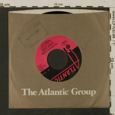 Joseph,Margie: Love Takes Tears/Picture Of A Clown, Atlantic, FLC(3525), D, Stoc, 1978 - 7inch - T2675 - 2,50 Euro