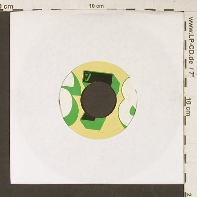 Cornershop: Motion the 11*2 / NoCover, Bilbao Records(ROOT18A), ,  - 7inch - S9034 - 4,00 Euro