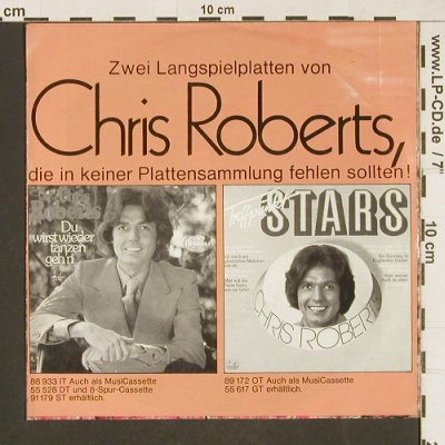 Roberts,Chris: Do You Speak English?, Jupiter(16 710 AT), D, 1976 - 7inch - T141 - 2,50 Euro