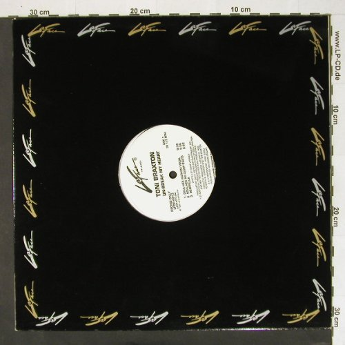 Braxton,Toni: Un-Break My Heart*5,Promo, La Face(), US, 96 - 12inch - A4394 - 5,00 Euro