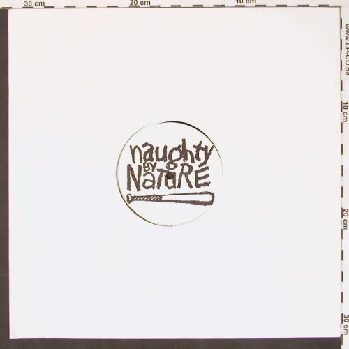 Naughty By Nature: Feels Good(Don't worry..*3,Promo, TVT(), D, LC, 02 - 12inch - B8077 - 9,00 Euro