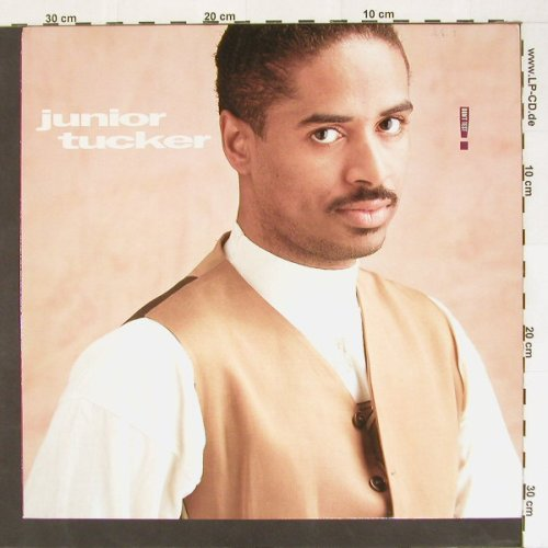 Junior Tucker: Don't Test, Facts, TEN rec(), D, 90 - LP - B8483 - 6,00 Euro
