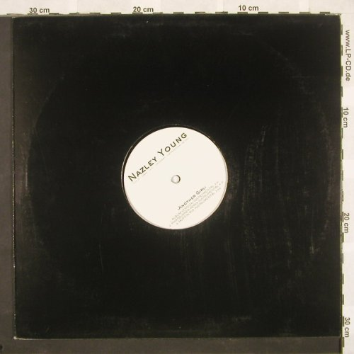 Young,Nazley: Another Girl*7,Promo,LC, EMI(2P000647), D, 02 - 12inch - B9436 - 4,00 Euro