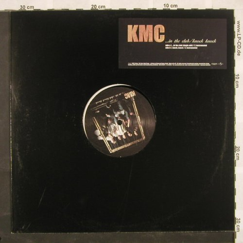 KMC: In The Club+1,Promo, Urban(), D, 02 - 12inch - B9468 - 3,00 Euro