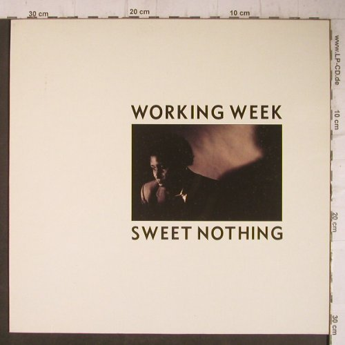 Working Week: Sweet Nothing*2+1, Virgin(601 779-213), D, 1985 - 12inch - C8174 - 2,00 Euro