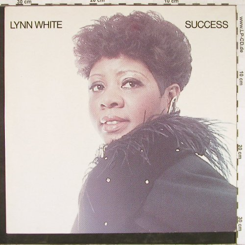 White,Lynn: Success, Ri, white Vinyl, Line/Timeless(TLLP 4.00361 J), D, 1987 - LP - E2444 - 5,00 Euro