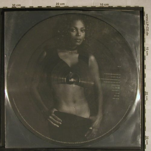 "Jackson,Janet: Whoops Now,What'll do*2+1, Virgin(VSTY 1533), UK, vg+/m-, 1995 - P12"" - H9551 - 5,00 Euro"