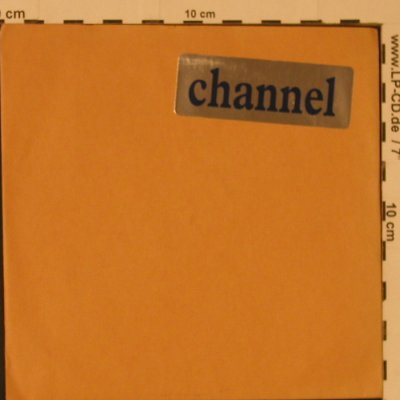 Channel: Same, 3 Tr., Clay Garden(), US,  - EP - S7537 - 4,00 Euro