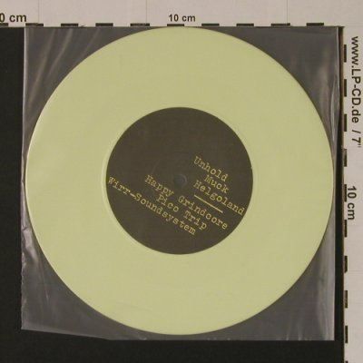 V.A.Split-Single: 6 Tr., (), D, 1995 - EP - S7573 - 4,00 Euro