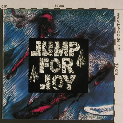 Jump for Joy: The Cage of the Unknown, Remedy-Rec.(REM-006), D,  - EP - S7748 - 5,00 Euro