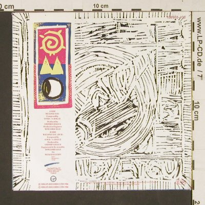 OMD: We Love You*2, Virgin(108 603-100), D, 1986 - 7inch - S9223 - 2,50 Euro