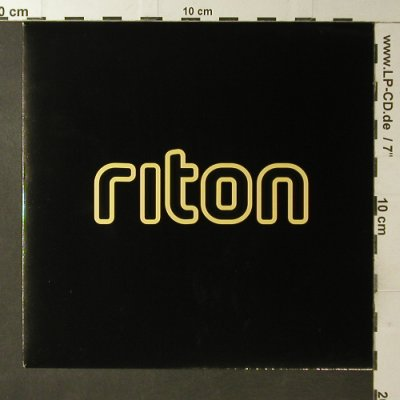 Riton: Killing An Arab, Grandcentralrecords(GC184), UK, 2004 - 7inch - T3745 - 5,00 Euro
