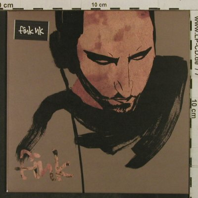 Fink: So long, Ninja Tune(ZEN7177), UK, 2006 - 7inch - T3772 - 5,00 Euro
