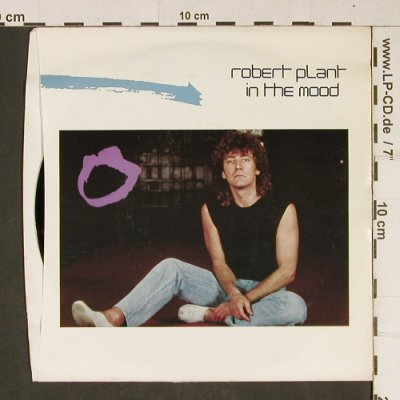 Plant,Robert: In the Mood, Esparanza(7-99820), US, 1983 - 7inch - T973 - 2,50 Euro