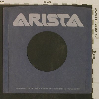 Arista: FLC, Arista(), US,  - Cover - T3994 - 1,50 Euro