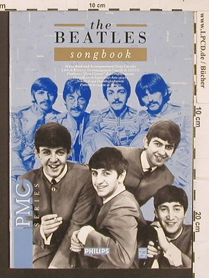 Beatles: Songbook, PMC/Philips(862254210251), , 1988 - Heft - 40320 - 5,00 Euro