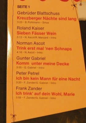 LP Deutsch U-Z (4/9) www LPCD de, Hamburg-Altona Nord