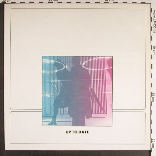 Fort Knox: Up to Date,Pop sounding pieces by, MCT(101), F, 1987 - LP - F9379 - 5,00 Euro