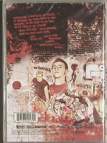 V.A.AND 1 Mixtape Vol.7: Mobb Deed...Wu Tang, FS-New, PAL(PENDDVD4017), EU, 2004 - DVD - 20003 - 10,00 Euro