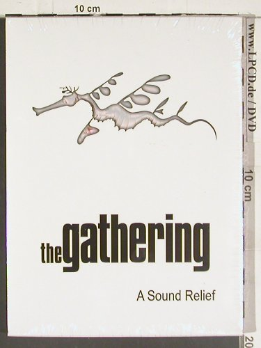 Gathering, the: A Sound Relief, FS-New, Psychonaut Rec.(PSYN0007DVD), , 05 - 2DVD-V - 20087 - 11,50 Euro