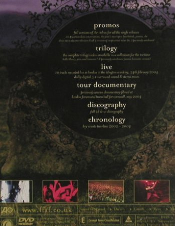 Funeral for a Friend: SpillingBlood 8mm, Atlantic(), FS-New,PAL,  - DVD - 20101 - 10,00 Euro
