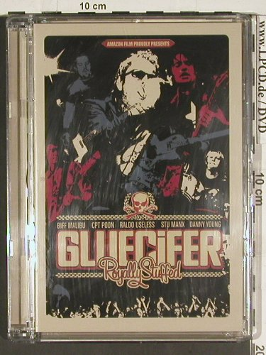 Gluecifer: Royally Stuffed, Steamhammer(), D, 2004 - DVD-V - 20148 - 7,50 Euro