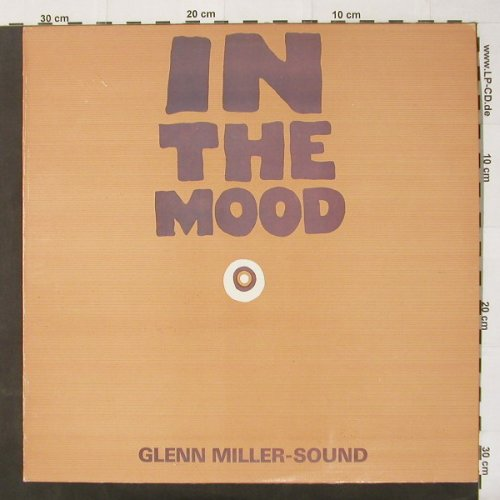 Lundström Orchester,Oleg: In The Mood,Glen Miller Sound, Melodia(C60-07077), UDSSR,  - LP - C2430 - 5,00 Euro